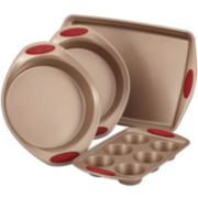 Rachael Ray® Cucina 4-pc. Nonstick Bakeware Set