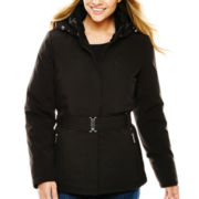 ZeroXposur® Belted Ski Jacket
