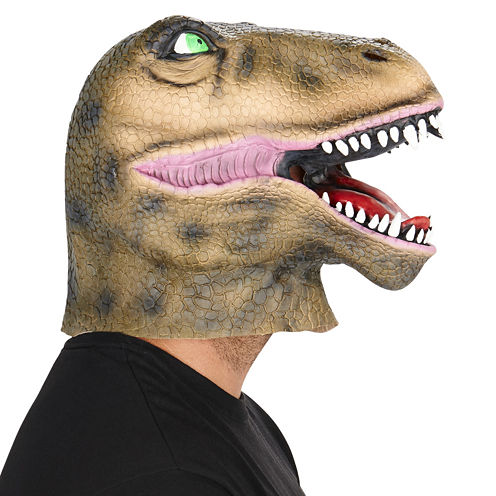 Dinosaur Adult Mask