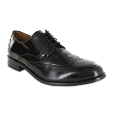jcpenney.com | Florsheim® Brookside Mens Leather Oxfords