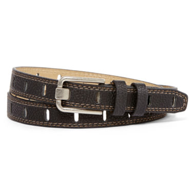 jcpenney.com | Relic® Double-Stitch Perforated Belt