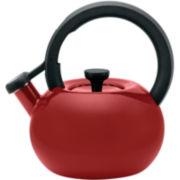 Circulon® 1½-qt. Circles Tea Kettle