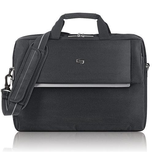 "SOLO Urban 17.3"" Laptop Briefcase"