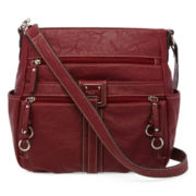 Rosetti® Double Duty Bucket Shoulder Bag