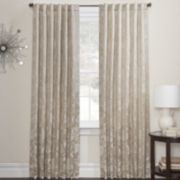 Marquis by Waterford® Tara 2-Pack Curtain Panels
