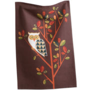 Oakley Owl Dish Cloth