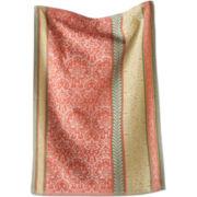 Masala Stripe Dish Towel