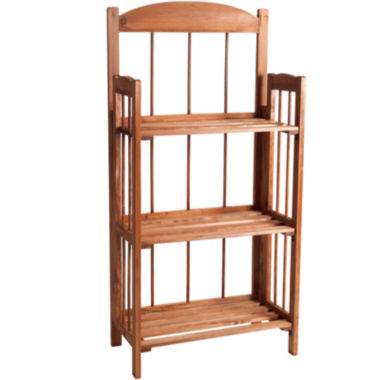 jcpenney.com | Lavish Home™ 3-Shelf Bookcase