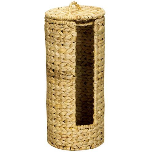 Household Essentials® Banana Leaf Oversized Toilet Tissue Holder