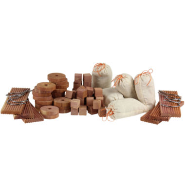 jcpenney.com | Household Essentials® 71-pc. Cedar Value Pack