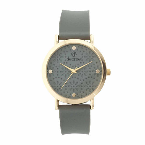 Decree Womens Strap Watch-Dcr275