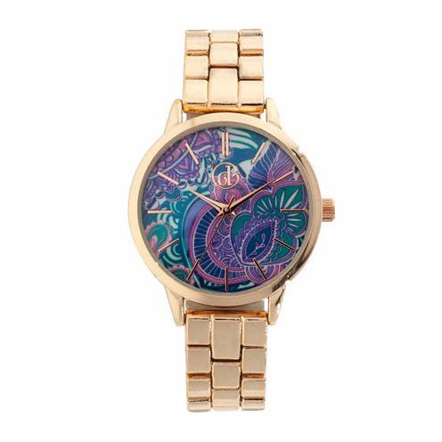 Decree Womens Bracelet Watch-Dcr277