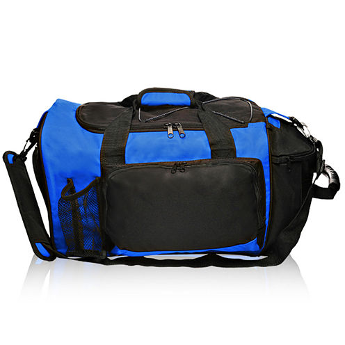 Natico Deluxe Sports Duffel Bag