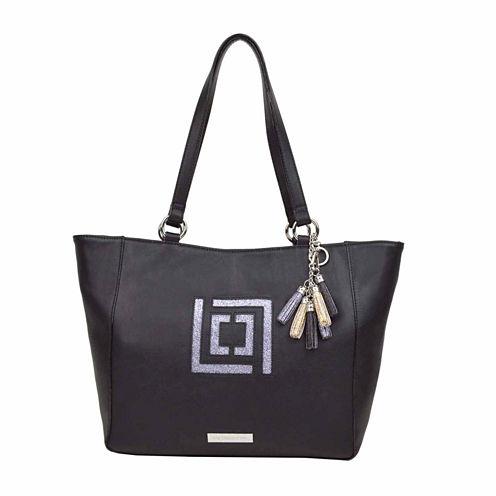 Liz Claiborne Katelyn Tote Bag