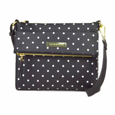 jcpenney.com | Liz Claiborne Idol Crossbody Bag