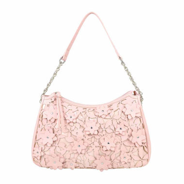 jcpenney.com | Liz Claiborne Diana Top Zip Shoulder Bag