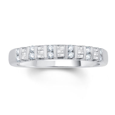 jcpenney.com | 1/4 CT. T.W. White Diamond 10K Gold