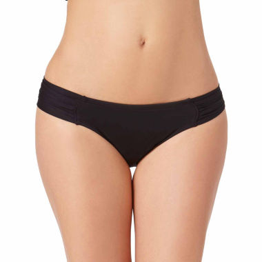jcpenney.com | a.n.a® Side-Tab Hipster Swim Bottoms