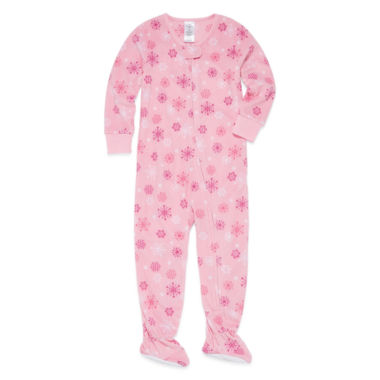 jcpenney.com | Girls Pant Pajama Set-Toddler
