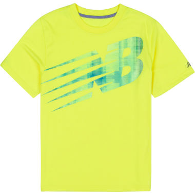 jcpenney.com | New Balance Boys Graphic T-Shirt-Big Kid