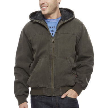 jcpenney.com | Levi's Midweight Work Jacket