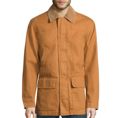 jcpenney.com | St. John`s Bay Field Jacket