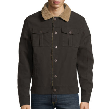 jcpenney.com | Arizona Faux Suede Bomber Jacket