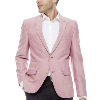 jcpenney.com | The Savile Row Co Slim Fit Woven Sport Coat