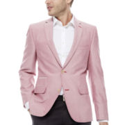The Savile Row Co Slim Fit Woven Sport Coat