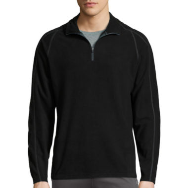 jcpenney.com | Xersion Fleece Quarter Zip