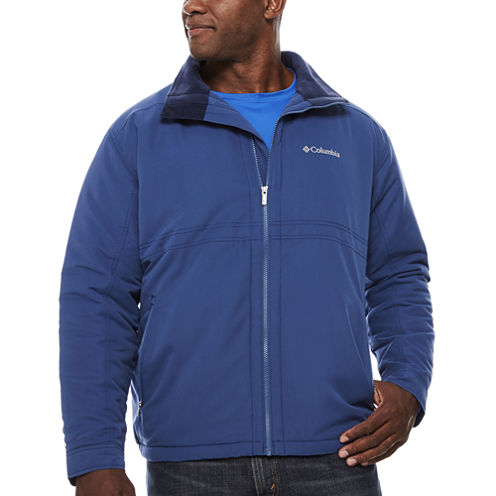 Columbia Softshell Jacket Big