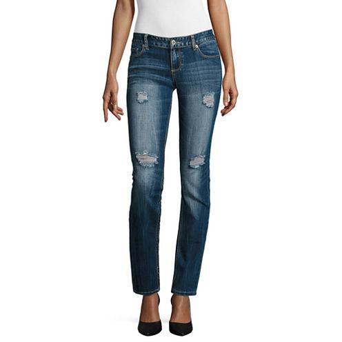 Ariya Skinny Jeans-Juniors