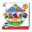 Dream Blocks Abc'S Building Blocks