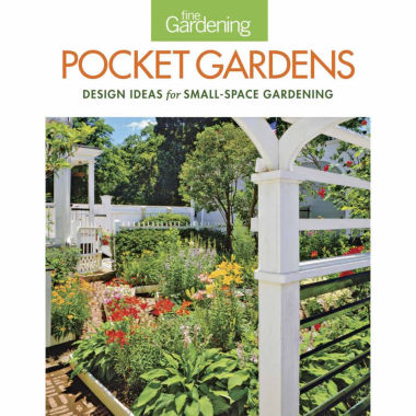 jcpenney.com | Fine Gardening Pocket Gardens: Design Ideas for Small-Space Gardening