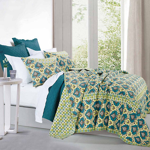 Hiend Accents Quilt Set