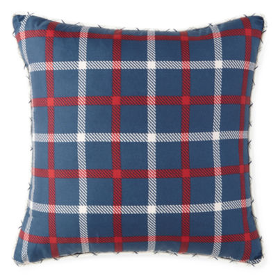 JCPenney Home Cameron Sqaure Decorative Pillow - JCPenney