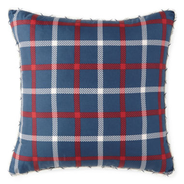 jcpenney.com | JCPenney Home Cameron Sqaure Decorative Pillow