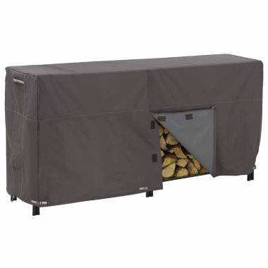 jcpenney.com | Classic Accessories® Ravenna 8' Log Rack Cover