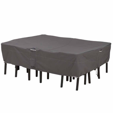 jcpenney.com | Classic Accessories® Ravenna Medium Rectangular/Oval Table Cover