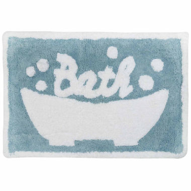 jcpenney.com | Park B Smith® Metro Farmhouse  Bath Rug