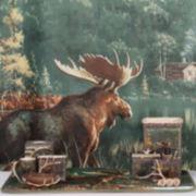 Back Bay Moose Bath Collection
