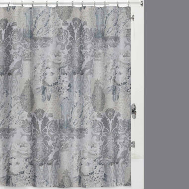 jcpenney.com | Heirloom Shower Curtain