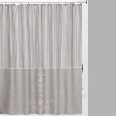 jcpenney.com | Royal Hotel Shower Curtain