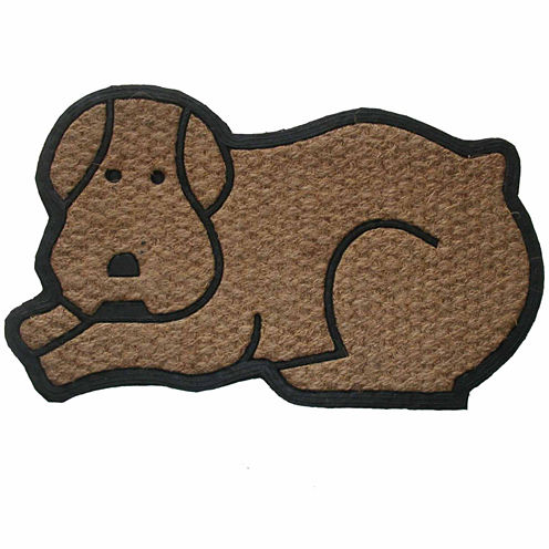 "Panama TC Dog Doormat - 18""X30"""