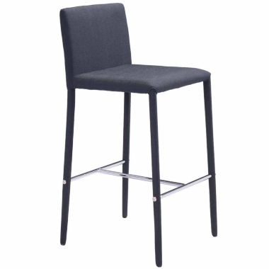 jcpenney.com | Zuo Modern Confidence 2-pc. Bar Stool