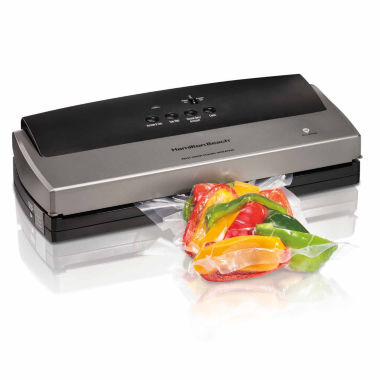 jcpenney.com | Hamilton Beach® Nutrifresh™ Vacuum Sealer