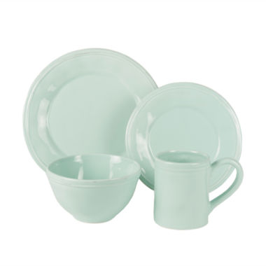 jcpenney.com | Jay Imports 16-pc. Dinnerware Set