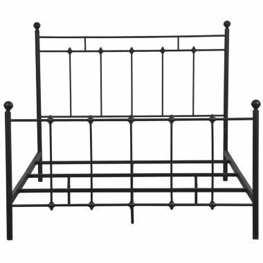 jcpenney.com | Home Meridian All In One Shaker Metal Bed