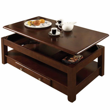 jcpenney.com | 2-Drawer Lift-Top Coffee Table
