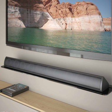 jcpenney.com | Sound Bar A/V Component Shelf